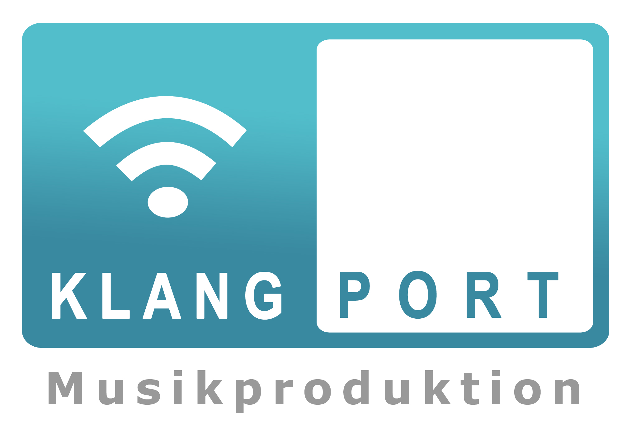 Klangport Musikproduktion